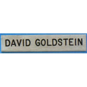 Name Bar