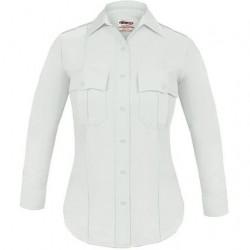 Women's Tex Trop2 Long Sleeve Shirt (100% Poly)