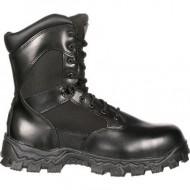 "Rocky 8"" Alpha Force Side Zip Boot"