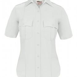 Women's Tex Trop2 Short Sleeve Shirt (100% Poly)