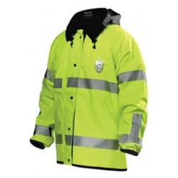 Spiewak VizGuard® S308V Duty Rainwear