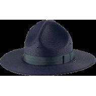 Alboum Straw Campaign Style Hat