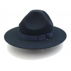 Stratton Felt Campaign Style Hat