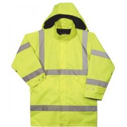 Spiewak S366V VizGuard® Mesh Lined Raincoat