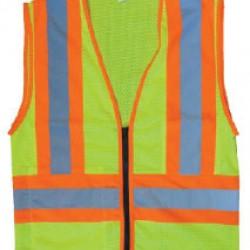 VizGuard Systems Safety Vest